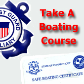 take a boating course